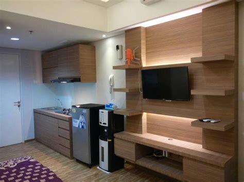 apartemen disewakan apartemen altiz studio sewa murah