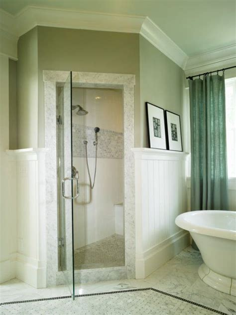 Drexler Shower Door drexler shower door 3 8 quot single frameless door