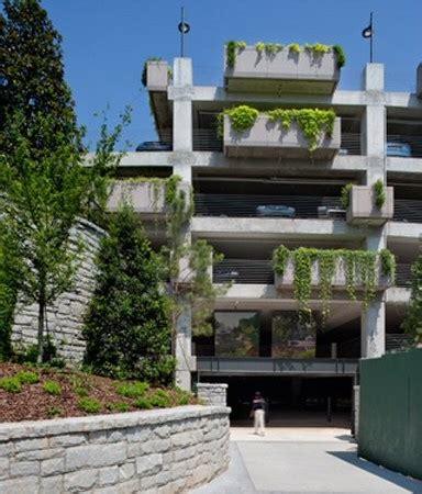 botanical gardens parking jw robinson associates inc