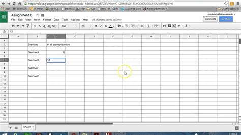 revenue projection spreadsheet laobingkaisuo com