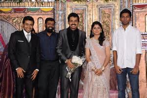 Marriage photos of film stars wallpapers