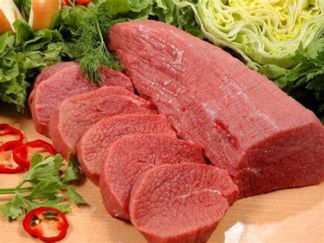 imagenes de carnes blancas y rojas combina la carne de res con romero