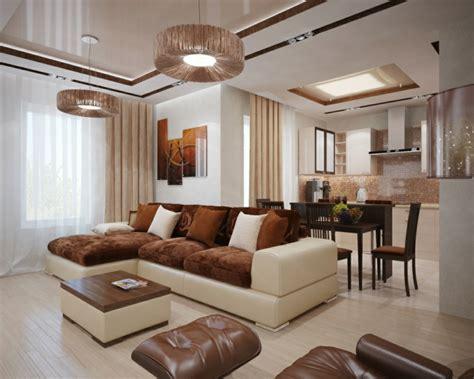 wohnideen wohnzimmer braun wohnzimmer braun 60 m 246 glichkeiten wie sie ein braunes