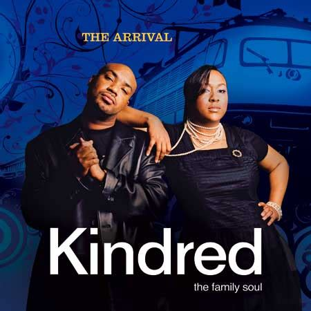 kindred  family soul celebrates  philadelphia