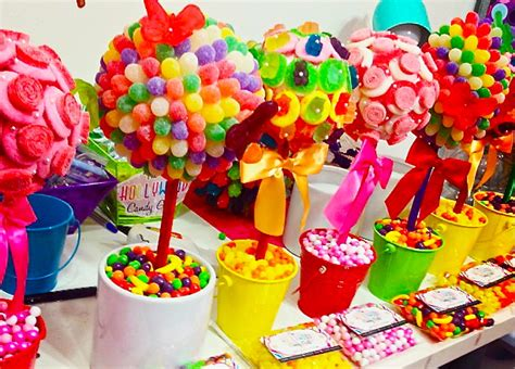 themes lollipop candy centerpieces candy decor candy land theme parties