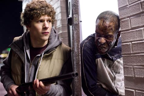 In Zombieland zombieland stills zombieland photo 8537999 fanpop
