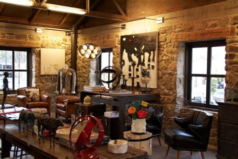 Yountville Tasting Rooms by Ma I Sonry Wine Tasting Room