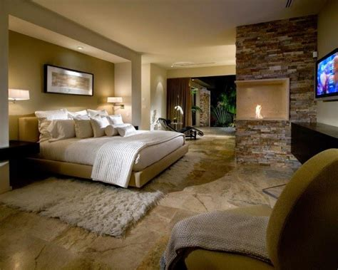 Gorgeous Master Bedrooms | 25 beautiful master bedrooms