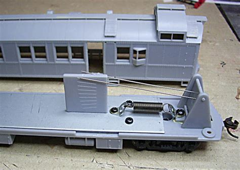 Car Dyno Types by Is An Essential Railroad Equipment Car Missing On Your