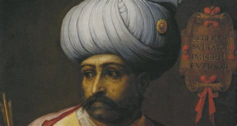 ottoman caliphs selim the grim the protector of two sacred cities and the