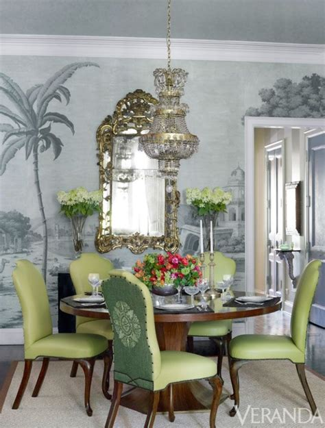 Green And Grey Dining Room Ideas 12 Chic Tablescapes Dining Rooms Enriched By Decorative Rugs