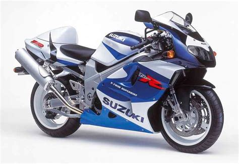 Tl1000r Suzuki Technical Advice Suzuki Tl1000r Problems Mcn