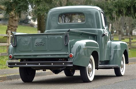 truck colors 1953 ford truck colors bonus built 1949 ford f1