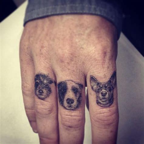 tatuajes de perros descubre nuestra selecci 243 n de tattoos