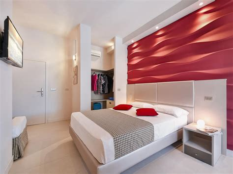 Onda Exclusive Sb04 Shower Bar wave room of fabrizio hotel family room with air