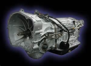Subaru Transmissions Subaru 4eat Performance Transmissions