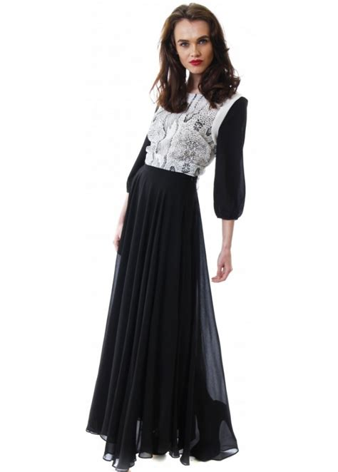 full swing maxi skirt lucy paris black maxi skirt chiffon full length skirt