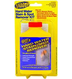 Organic Indoor Herb Garden - spot x hard water stain remover 7oz planet natural