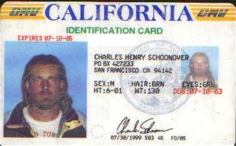 california id template download adoptillegally ga