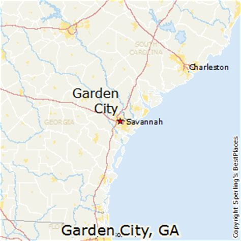 garden city ga best places to live in garden city