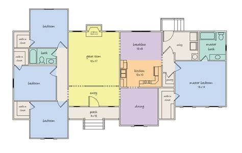 united bilt homes floor plans best free home design