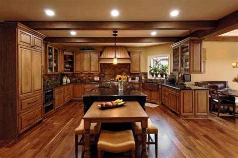 Luxury Kitchens: How To Refine Your Cooking and Dining
