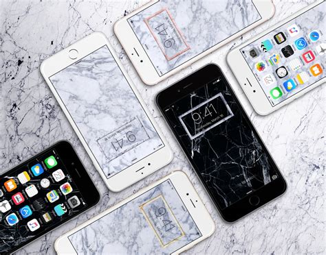 Marble For Iphone wallpapers of the week textured