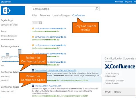 Sharepoint Search Connector For Sharepoint Search European Sharepoint Office 365 Azure Conference