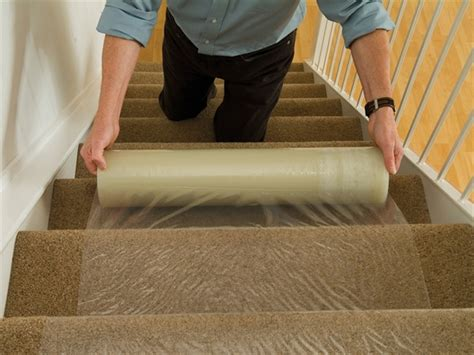 rug protectors carpet protector clear vinyl runner www allaboutyouth net