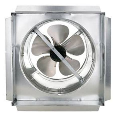 garage exhaust fan home depot gf 14 garage fan and ventilation system