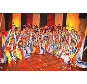 Casaca La Vestimenta Tradicional Del Carnaval