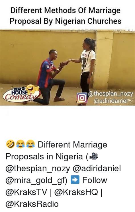 Marriage meme proposal