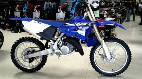 Yamaha Yz 85 2t Kondisi Baru jual trail yamaha yz 125 cc limbah motor sport