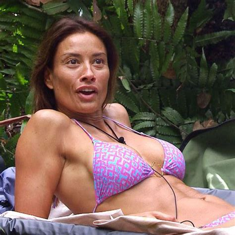 Ok Show Me My Calendar Melanie Sykes Ex Husband Cockings Opens Up About