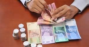 Ekonomi Uang Perbankan Dan Pasar Keuangan Buku 1 Edisi 11 Mishkin tapering dan rupiah yang masih tepar telaga kautsar