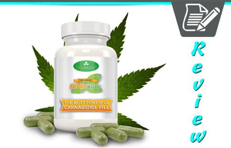 Modicare Detox Tablets by Cbd Review World S Most Powerful Cannabidiol Pill