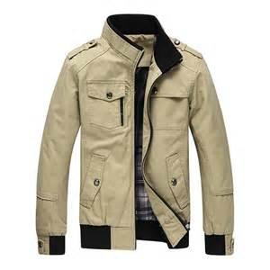 Mens Jacket New Winter Collared Jacket Slim Fit Biker Motorcycle Jacket Fashion Coat Ebay