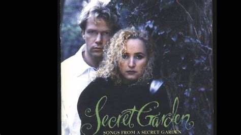 chaconne secret garden irishnorwegian band youtube