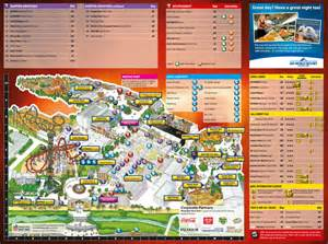 A Map Of The World Movie by Pics Photos Map Of Movie World Theme Park Map Movie