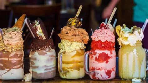 Jam 6435 Black best milkshakes in sydney melbourne brisbane more