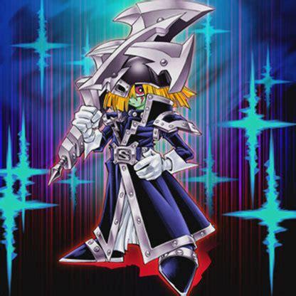 Silent Sword Level 3 silent swordsman lv3 card profile official yu gi oh site