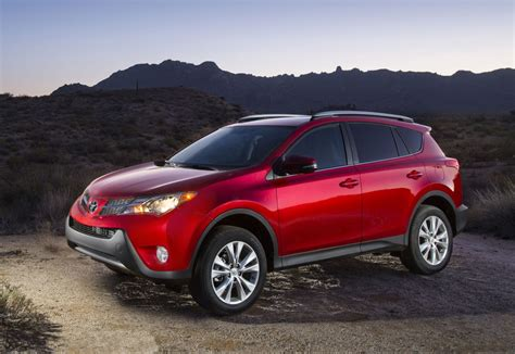 best toyota suv best small suv 2015 toyota rav4 best midsize suv