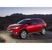 Test Drive 2015 Toyota RAV4 XLE Review  Car Pro