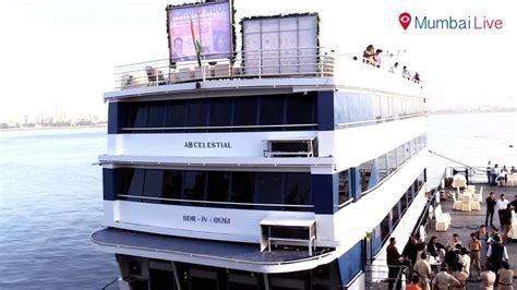 boat club bandra hop aboard the ab celestial mumbai s first floating hotel