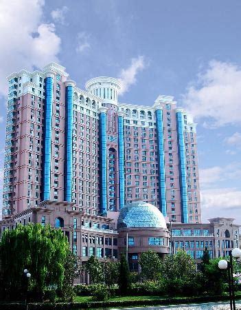teda international club prices hotel reviews tianjin