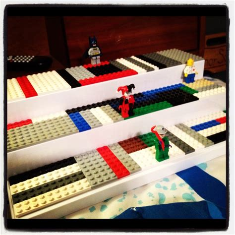 Flat Spice Rack 103 Best Images About Lego Mini Figures On