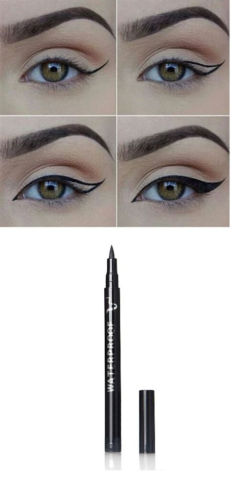 smudge eyeliner tutorial best 25 makeup ideas on pinterest perfect makeup
