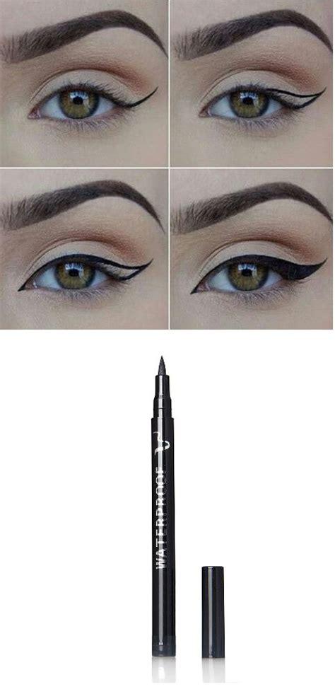 Cara Pakai Eye Liner best 20 makeup tips ideas on makeup tips and