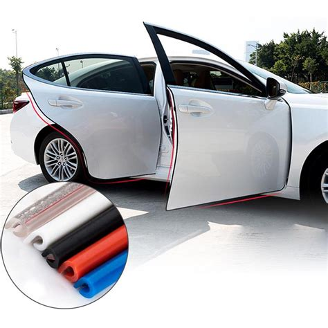 Rubber Dekorasi Pintu Mobil Anti Collision 5m rubber dekorasi pintu mobil anti collision 5m transparent jakartanotebook