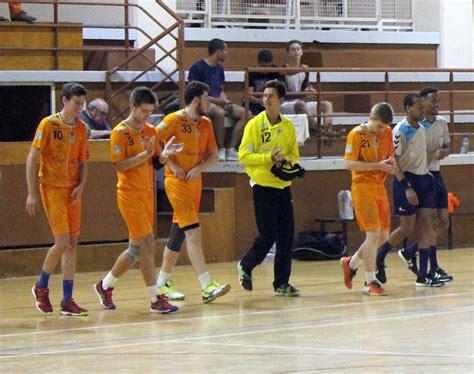 présentation de la poule 5 5 as saint mandé handball… bcs handball